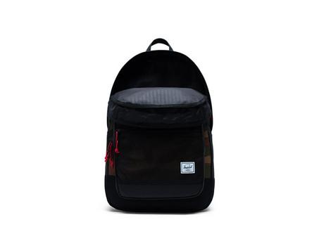 K-Swiss Gen-K Icon Knit Black
