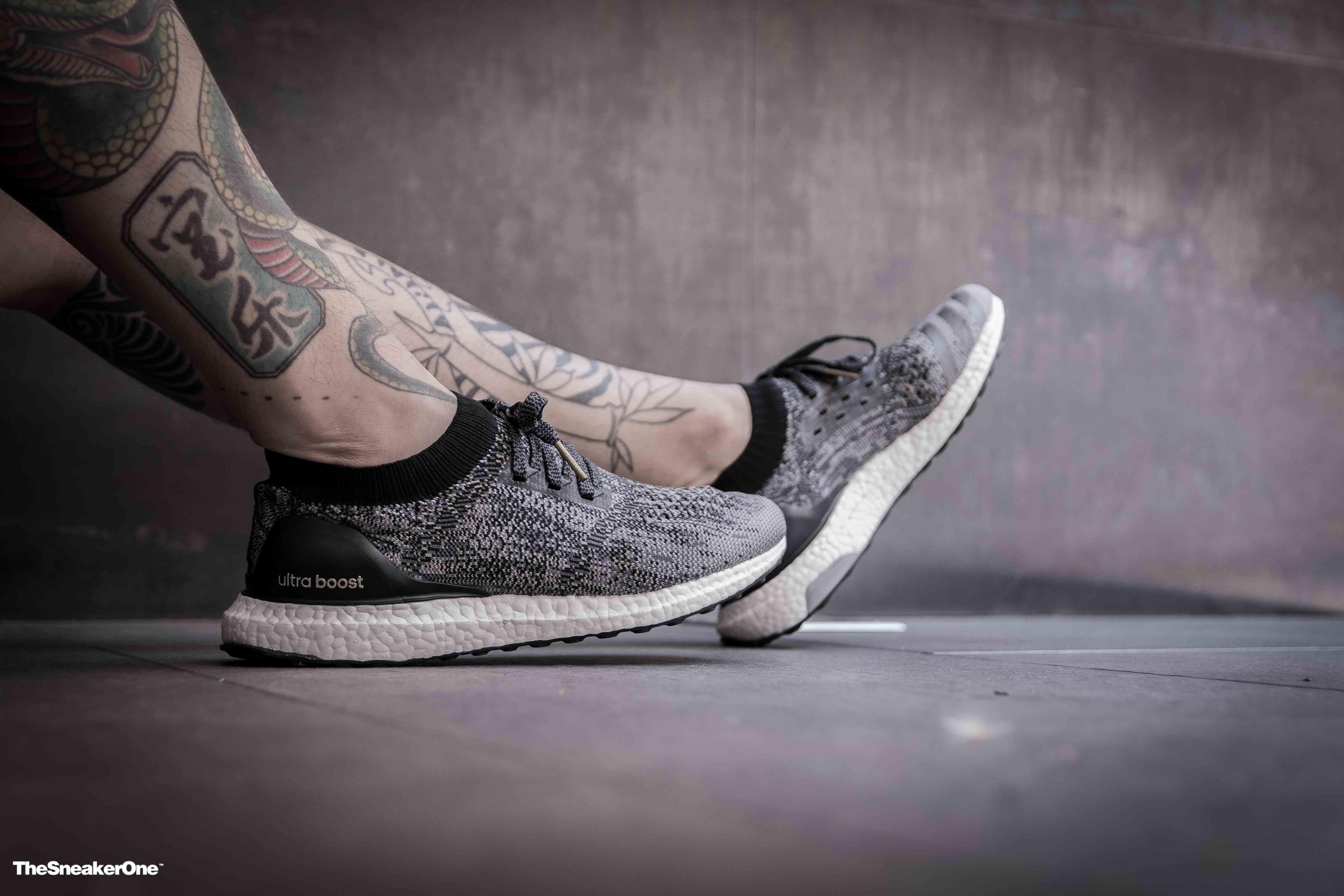 zapatillas adidas ultra boost uncaged fa049245ab3df