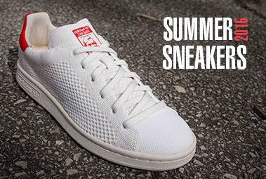 sneakers zapatillas summer verano 2016