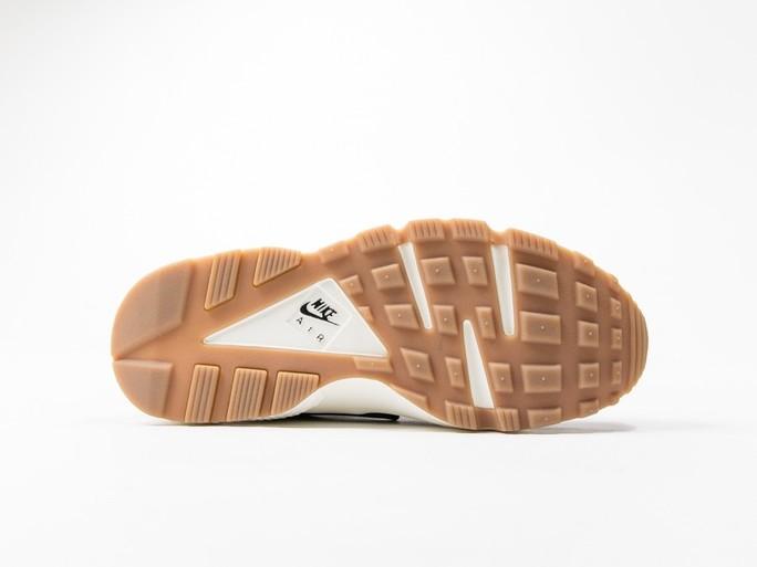 Nike Air Huarache Run Premium Black Wmns-683818-011-img-6