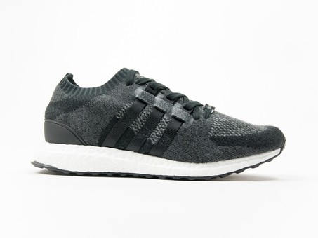 adidas EQT Support Ultra Primeknit Black-BB1241-img-1