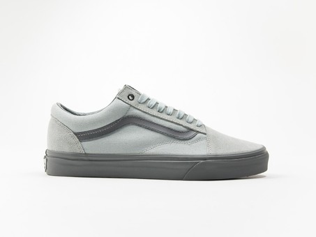 Vans Old Skool Grey