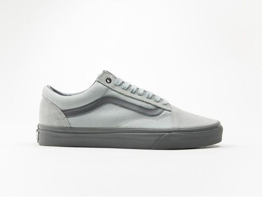 d4495c4ebb8 Vans Old Skool Grey-VA38G1MOM-img-1