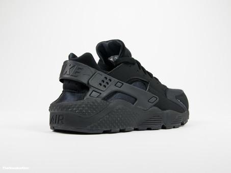 Nike Air Huarache Black-318429-003-img-3