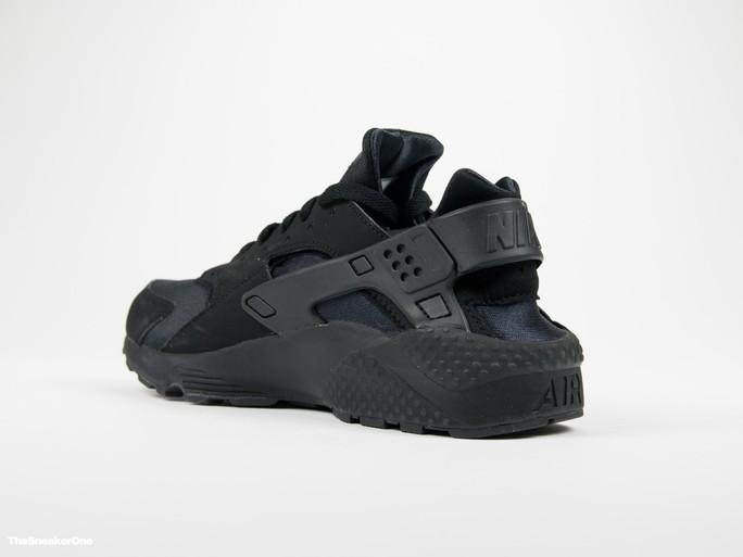 Nike Air Huarache Black-318429-003-img-4