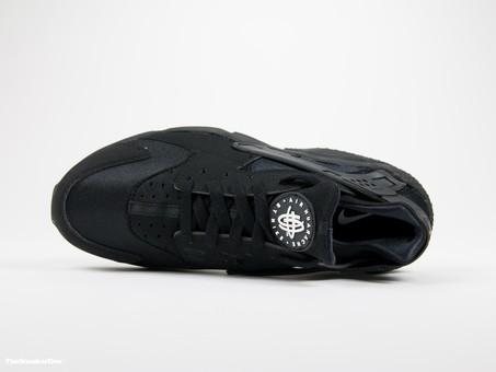 Nike Air Huarache Black-318429-003-img-6