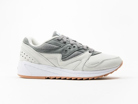 Saucony Originals Grid 8000 Grey-S70303-1-img-1