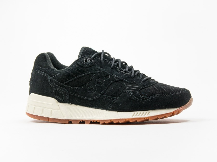 Saucony Originals Shadow 5000 Black
