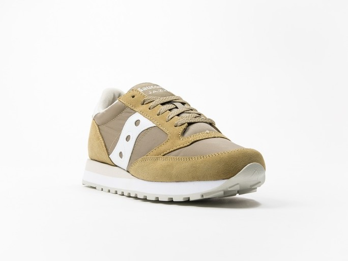 Saucony Originals Jazz  O Tan-S2044-382-img-2