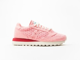 Saucony Women Originals Jazz Pink Sweater Pack-S60295-3-img-1