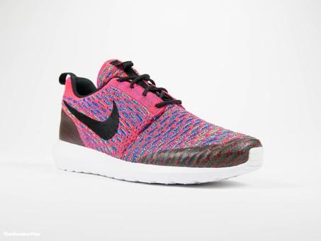 Nike Roshe One NM Flyknit SE Multicolor-816531-600-img-2