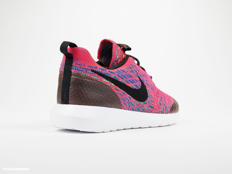 Nike Roshe One NM Flyknit SE Multicolor-816531-600-img-3