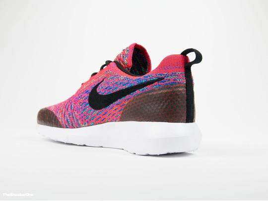 Nike Roshe One NM Flyknit SE Multicolor-816531-600-img-4