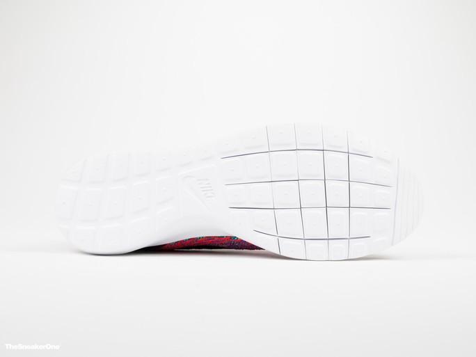 Nike Roshe One NM Flyknit SE Multicolor-816531-600-img-5