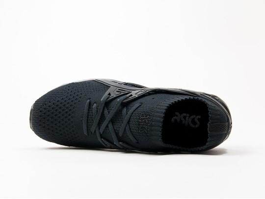 Asics Gel Kayano Trainer Knit Black-H705N-9090-img-5