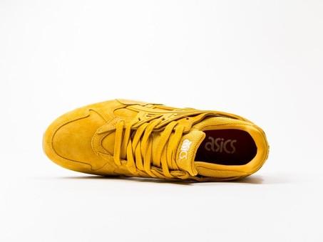 Asics Gel Kayano Trainer Rose Gold Yellow-H6M2L-3131-img-5
