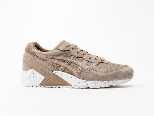 Asics Gel Sight Reptile Taupe-H708L-1212-img-1