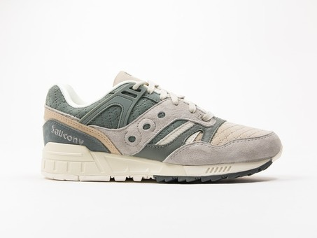 Saucony Originals Grid SD Quilted Charcoal-S70308-1-img-1