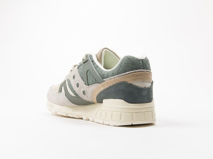 Saucony Originals Grid SD Quilted Charcoal-S70308-1-img-3