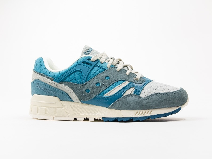 Saucony Originals Grid SD Quilted Blue-S70308-3-img-1