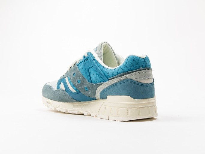 Saucony Originals Grid SD Quilted Blue-S70308-3-img-3