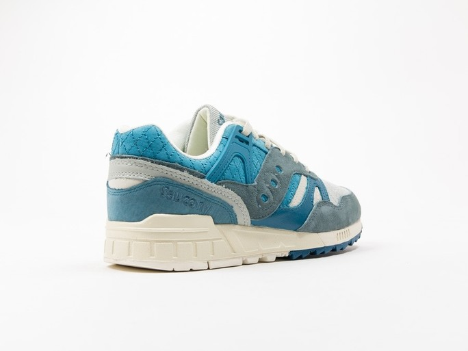 Saucony Originals Grid SD Quilted Blue-S70308-3-img-4