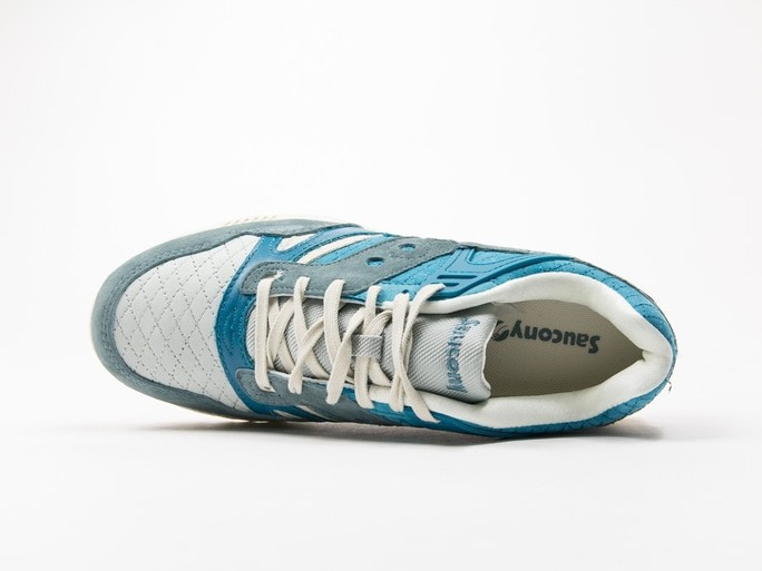 Saucony Originals Grid SD Quilted Blue-S70308-3-img-5