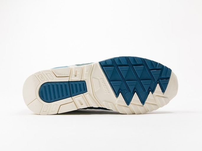 Saucony Originals Grid SD Quilted Blue-S70308-3-img-6