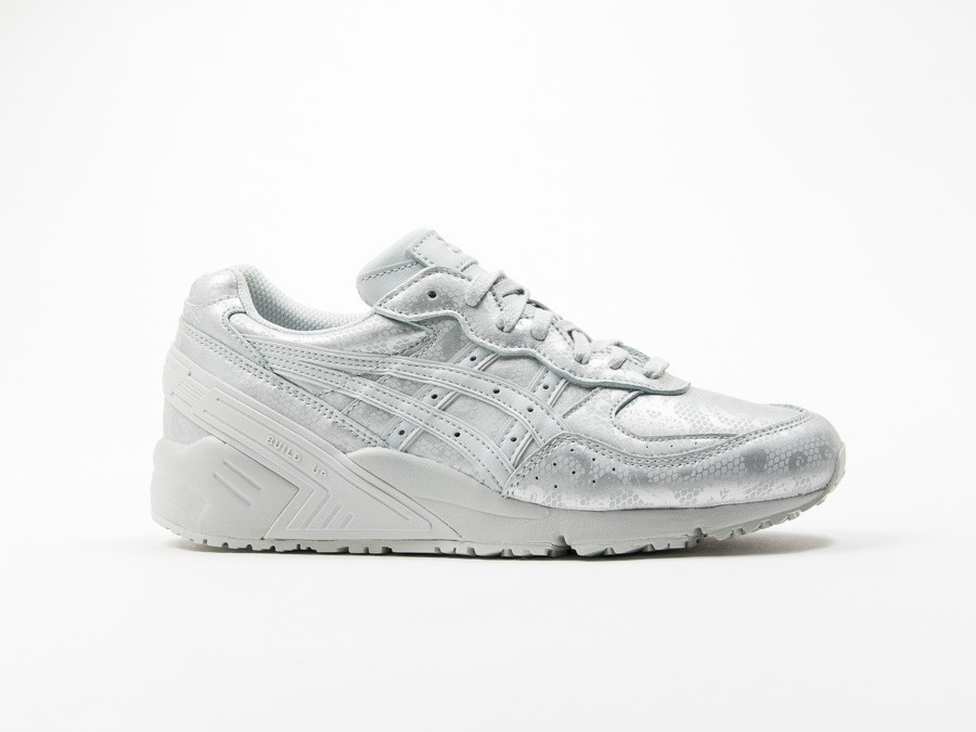 cheap for discount 8cd59 13738 Asics Gel Sight Glacier Grey Wmns