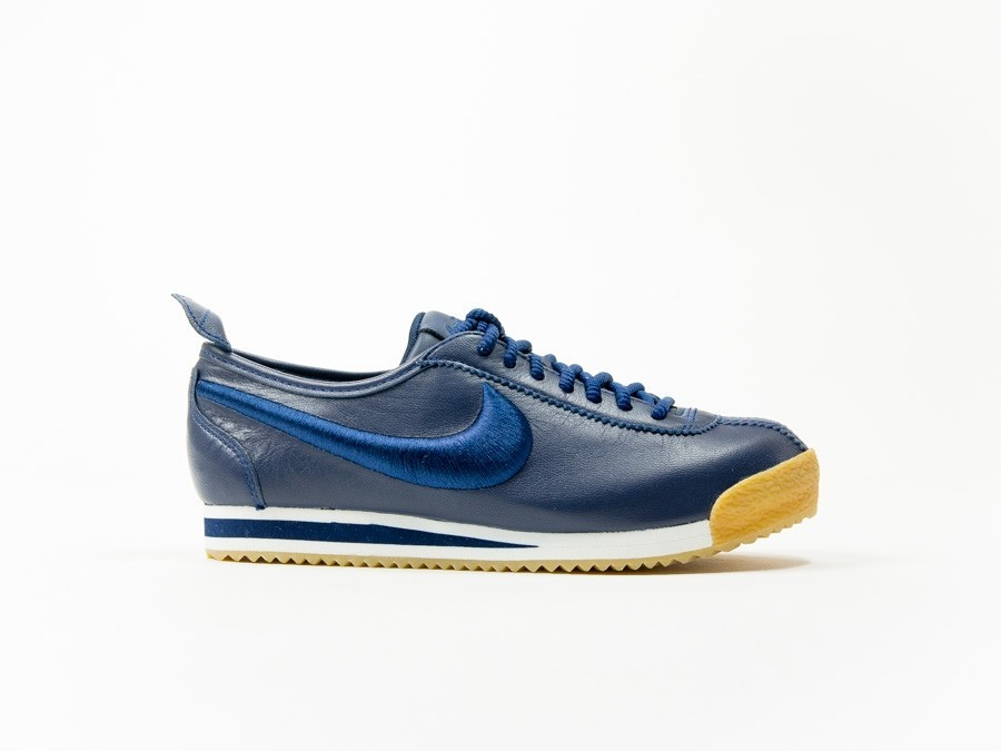Nike Cortez 72 Si Blue Wmns