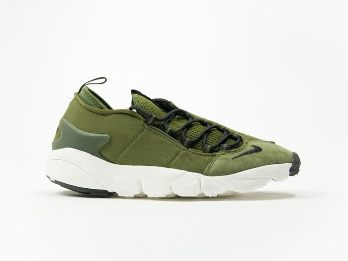Nike Air Footscape NM Green-852629-300-img-1