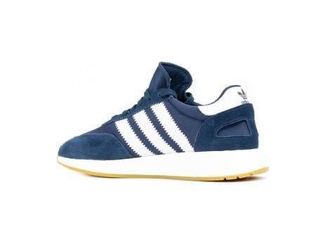 adidas iniki runner i-5923 Blue-BB2092-img-4
