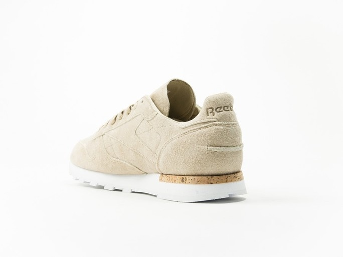 Reebok Classic Leather LST Oatmeal-BD1900-img-3