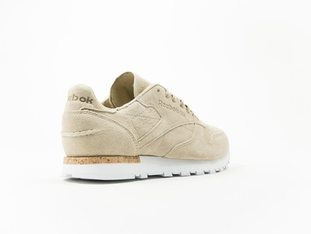 Reebok Classic Leather LST Oatmeal-BD1900-img-4