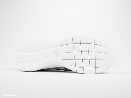 Nike Roshe One NM Flyknit SE Gris-816531-002-img-4