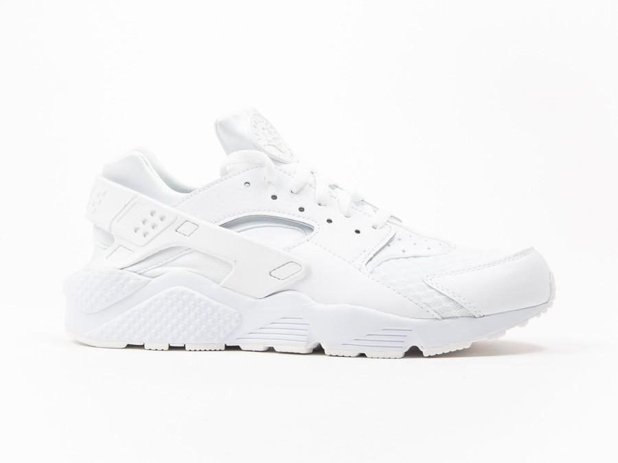 Nike Air Triple Huarache White