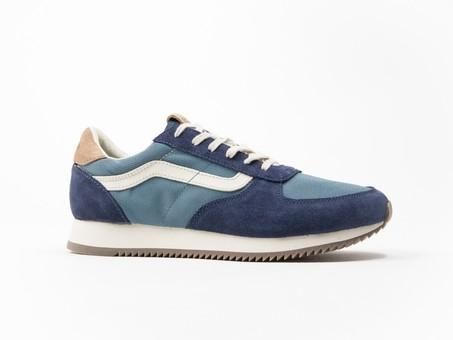 Vans Runner 2 Tone Blue