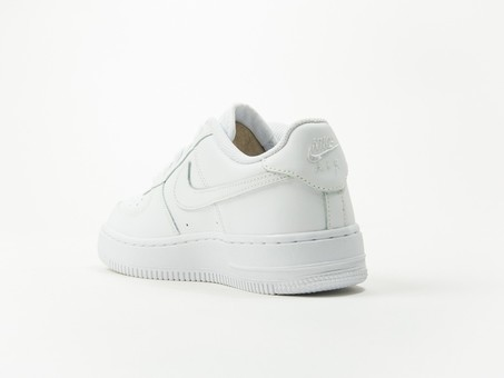 Nike Air Force 1 White Wmns-314192-117-img-3