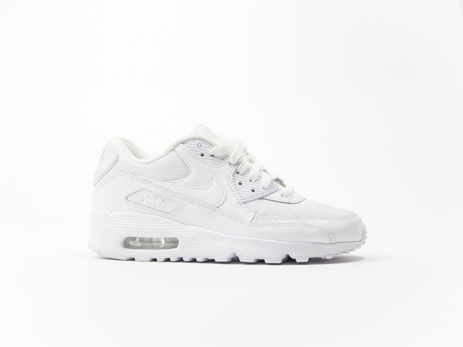Nike Air Max 90 Mesh GS Wmns