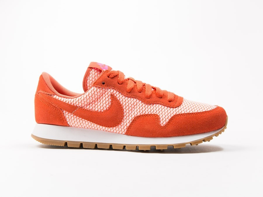 emparedado Dibujar recoger  Nike Air Pegasus 83 Orange Wmns - 828403-800 - TheSneakerOne