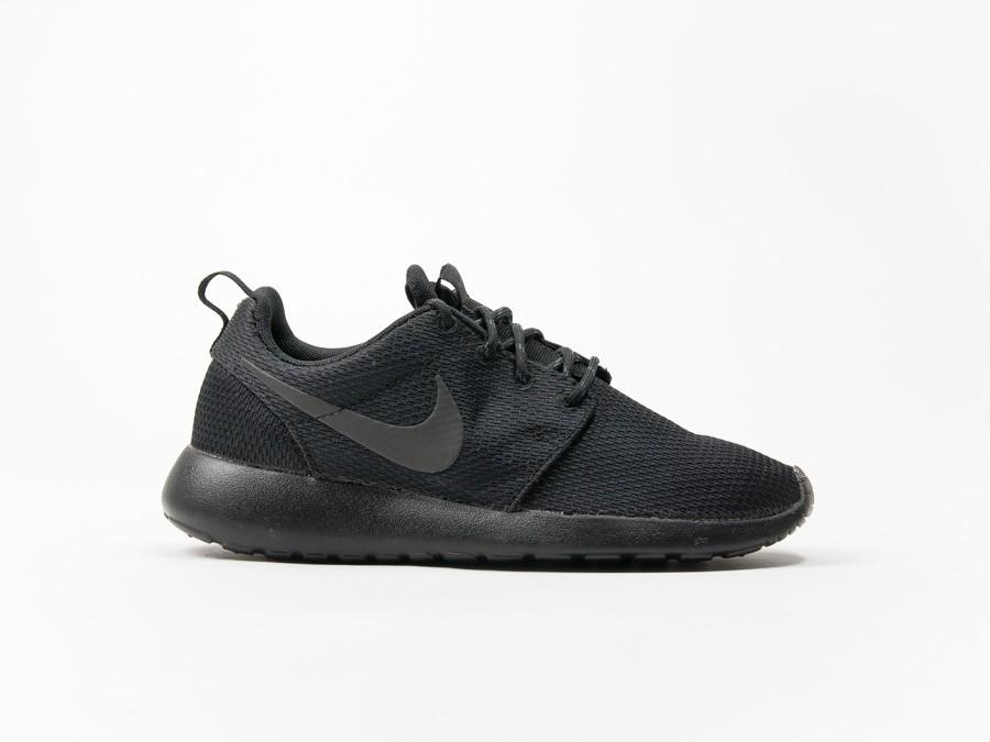 Nike Roshe One Black Wmns