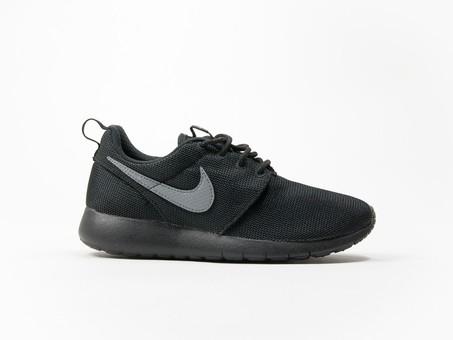 Nike Roshe Run GS Black Wmns-599728-020-img-1