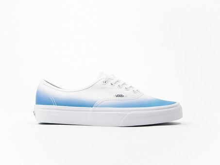 Vans Authentic Ombre Blue