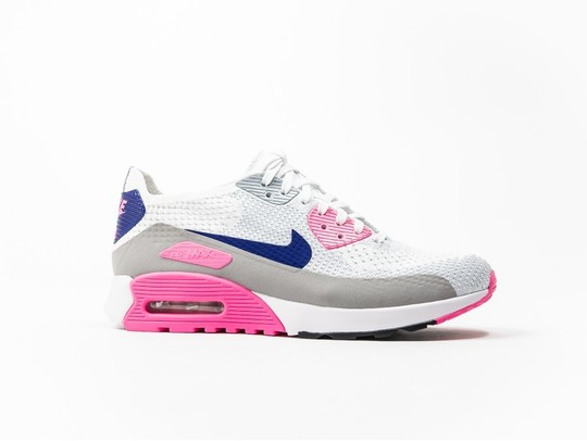 NIKE AIR MAX 90 ULTRA 2.0 FLYKNIT-881109-101-img-1