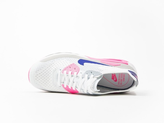 Nike Air Max 90 Ultra 2.0 Flyknit Wmns-881109-101-img-5