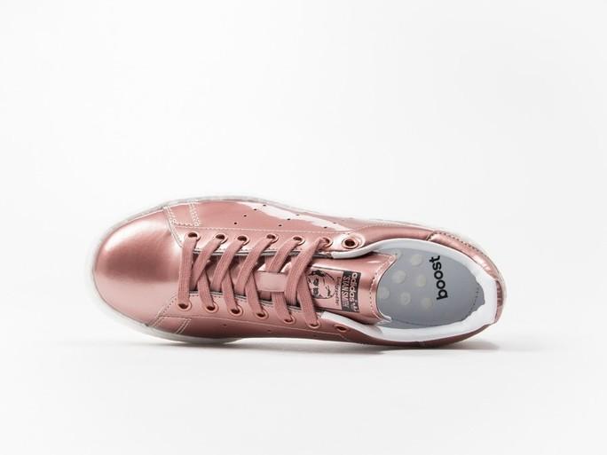 adidas Stan Smith Boost Copper Metallic Wmns-BB0107-img-5