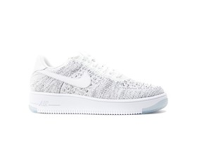 NIKE AIR FORCE 1  FLYKNIT WOMEN-820256-103-img-1