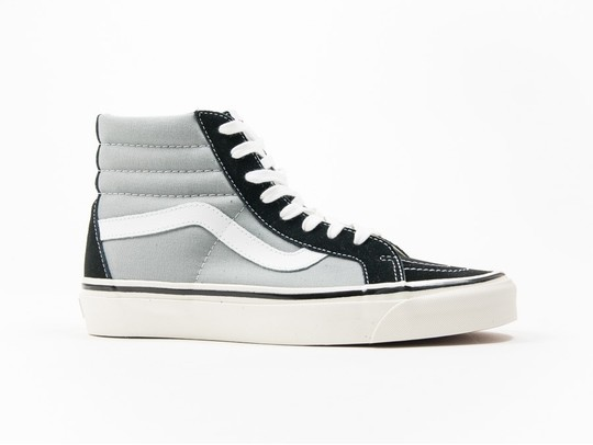 Vans Old Skool 36 Dx Anaheim Factory Grey-VA38GFMX6-img-1