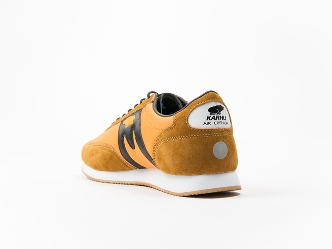 Karhu Albatross Orange/Burnt-F802500-img-3