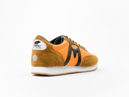 Karhu Albatross Orange/Burnt-F802500-img-4